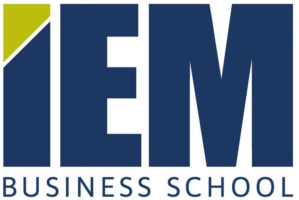 iem business school logo valencia png
