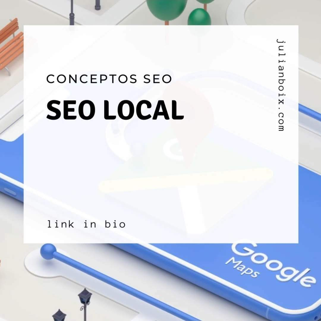 seo local estrategia