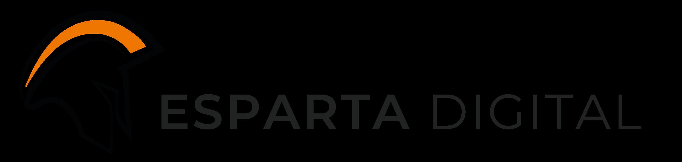esparta digital agencia de marketing logo