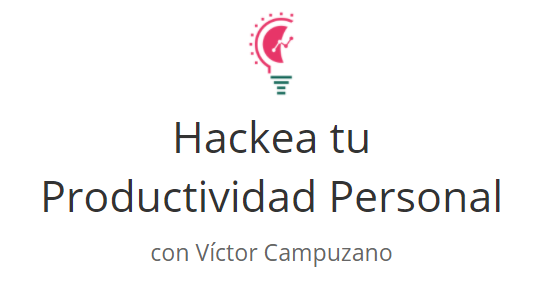hackea productividad