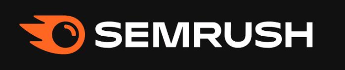 semrush nuevo logo